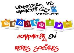 Limpieza de Graffitis en Redes Sociales