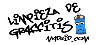 Limpieza de Graffitis en Madrid